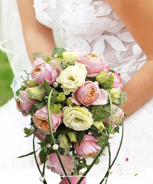 Букет невесты 7