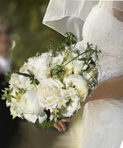 Букет  невесты 1