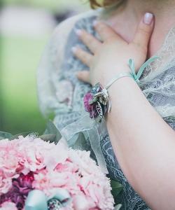 Браслет невесты 9